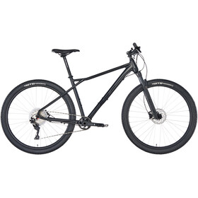 "GT Bicycles Avalanche Expert 29"" satin black/gloss black"